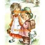 Children  - XS6056  -  PRINT