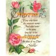 Mother  - #XS6273  -  PRINT