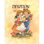 Devotion  - #XS8366  -  PRINT