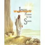 Jesus Is The Reason  - #XS9313  -  PRINT