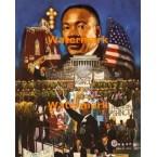 March On Washington  -  #XS11201  -  PRINT