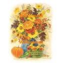 Autumn Treat  - #XS3324  -  PRINT