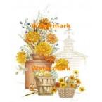 Harvest  - #XS2228  -  PRINT