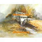 Country Mill  - XS5200  -  PRINT