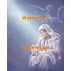 Mary & Christ Child  - #XS18859  -  PRINT