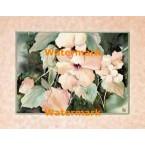 Hibiscus  - #XS12975  -  PRINT