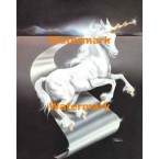Unicorn Pioneer  - #XS8779  -  PRINT