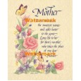 1.  Mother  - #XS14397  -  PRINT