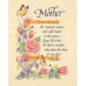 Mother  - #XS14397  -  PRINT