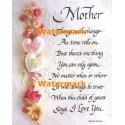 Mother  - #XS14701  -  PRINT