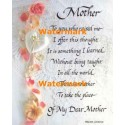 Mother  - #XS14703  -  PRINT