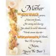 Mother  - #XS16159  -  PRINT