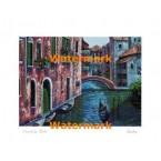 Gondola Ride  - #XS14334  -  PRINT