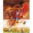 Soccer  - #XS12727  -  PRINT