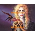 1.  Masquerade  - #XS15271  -  PRINT