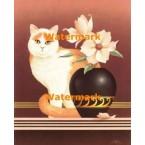 1.  Cat  - #XS13511  -  PRINT