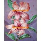 1.  Lilies  - #XS14801  -  PRINT