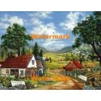 1.  Sweetwater Farm  -  #XS17441  -  PRINT