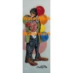 Balloonantics  - #XS8698  -  PRINT
