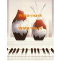 Southwest Piano  - #XS11805  -  PRINT