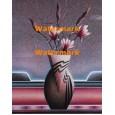 Stone Vase Floral  - XS13923  -  PRINT