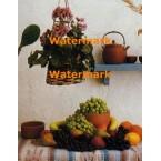Fruits & Flowers  - XS12585  -  PRINT