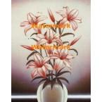 Neon Florals  - XS13303  -  PRINT