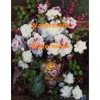 Florals  - XS15130  -  PRINT