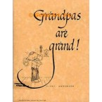 Grandpas Are grand!  - #AOR90  -  PRINT