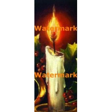 Candle  - IOR214-1  -  PRINT