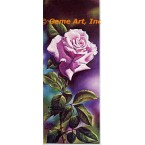 Sterling Silver Rose  - IOR25  -  PRINT