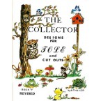 The Collector Coloring Book  1