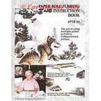 Paper Tole Furring Instruction Book  PTB94
