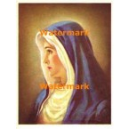 Mother of Christ  - #XRKB5  -  PRINT