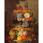 Still Life Of Fruit And Flowers No. II  - XBMC160  -  PRINT