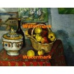 Still Life With Fruit  - XBMC19  -  PRINT
