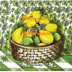 Citrus Collection  - XBKM609  -  PRINT