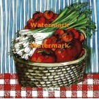 Basket Of Fixings  - XBKM612  -  PRINT