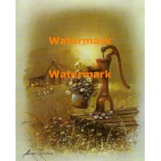 Watering System  - XBSC1832  -  PRINT