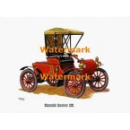 Oldsmobile Runabout 1901  - XD2646  -  PRINT