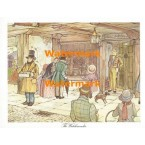 The Watchmender  - XS731  -  PRINT