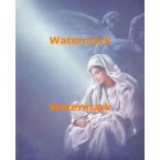 Mary & Christ Child  - XS18859  -  PRINT