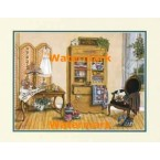 Craft Room  -  #XS17823  -  PRINT