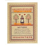 Mothers  - #XS9665  -  PRINT